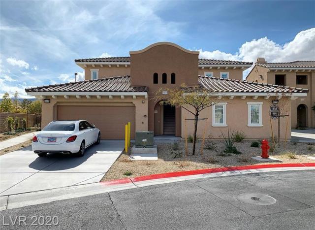 Property for sale at 845 Pantara Place 2104, Las Vegas,  Nevada 89138