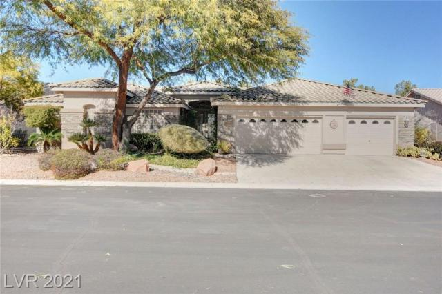 Property for sale at 1260 Athens Point Avenue, Las Vegas,  Nevada 89123