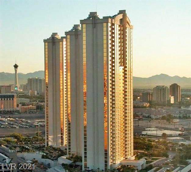 Property for sale at 125 Harmon Avenue 10814, Las Vegas,  Nevada 89109