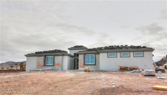 Property for sale at 761 Lomprey Avenue, Henderson,  Nevada 89002