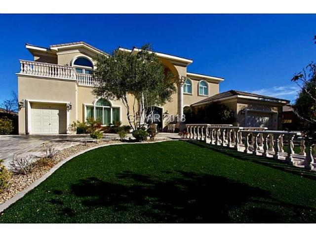 Property for sale at 12 Greely club Trail, Henderson,  Nevada 89052