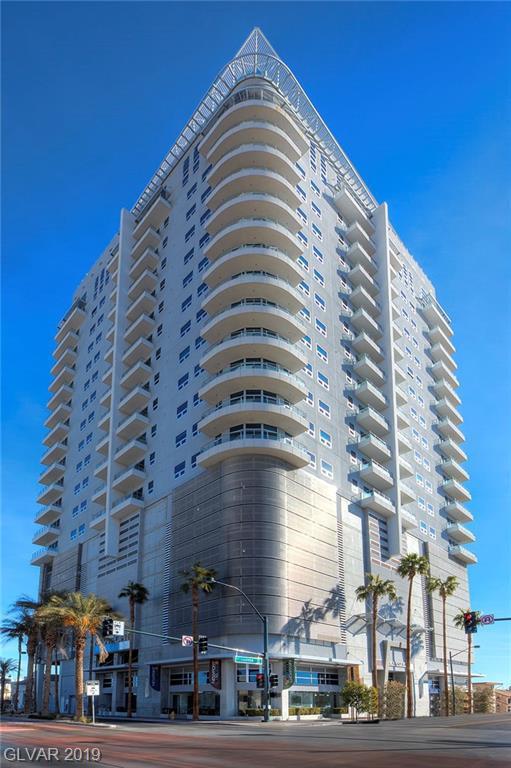 Property for sale at 200 Hoover Avenue Unit: 1712, Las Vegas,  Nevada 89101