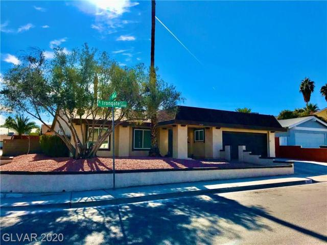 Property for sale at 3937 IRONGATE Court, Las Vegas,  Nevada 89120