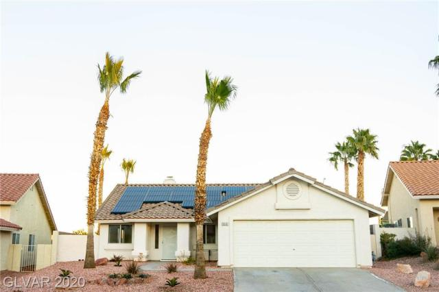 Property for sale at 860 Woodtack Cove Way, Henderson,  Nevada 89002