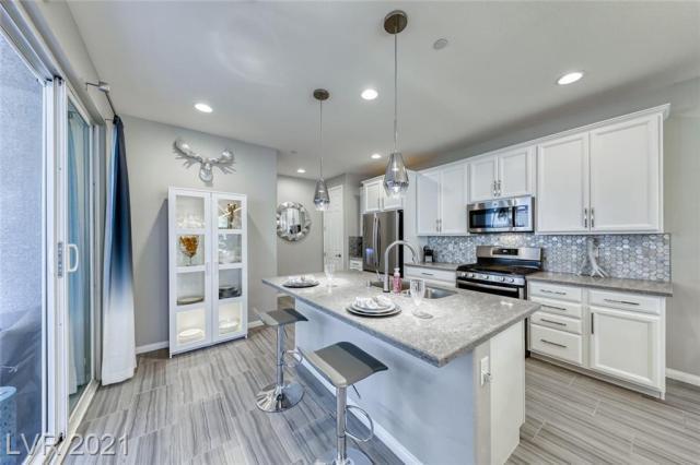 Property for sale at 60 Alla Breve Avenue, Henderson,  Nevada 89011