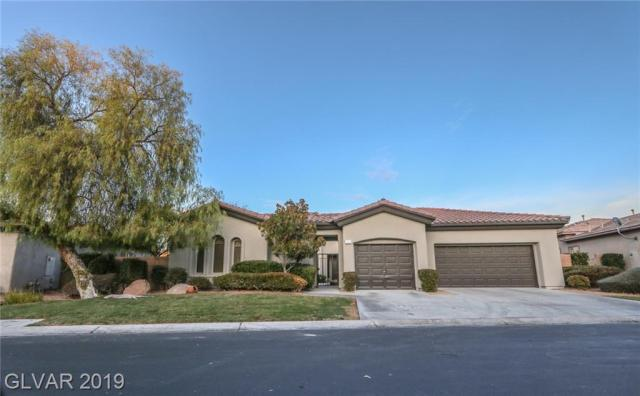 Property for sale at 26 DESERT HIGHLANDS Drive, Henderson,  Nevada 89052