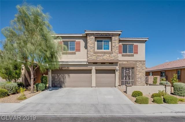 Property for sale at 1626 Meadow Bluffs Avenue, Henderson,  Nevada 89014