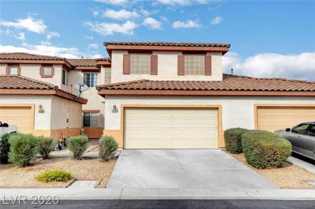 Property for sale at 1494 Orange Jubilee Road, Henderson,  Nevada 89014