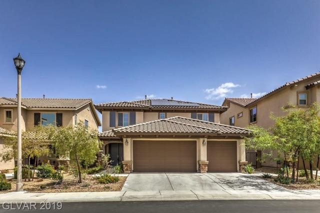 Property for sale at 852 Via Serenelia, Henderson,  Nevada 89011
