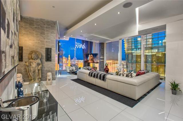 Property for sale at 3726 South Las Vegas Boulevard Unit: 3604, Las Vegas,  Nevada 89158