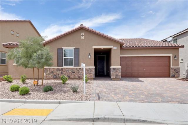 Property for sale at 713 Coastal Lagoon Street, Henderson,  Nevada 89002