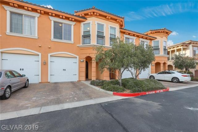 Property for sale at 34 Via Vasari Unit: 102, Henderson,  Nevada 89011