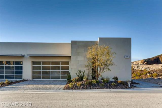 Property for sale at 391 Solitude Peak Lane, Henderson,  Nevada 89012