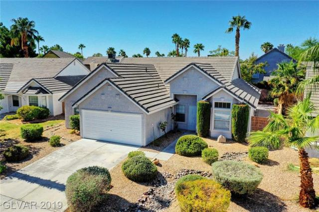 Property for sale at 321 Salinas Drive, Henderson,  Nevada 89014