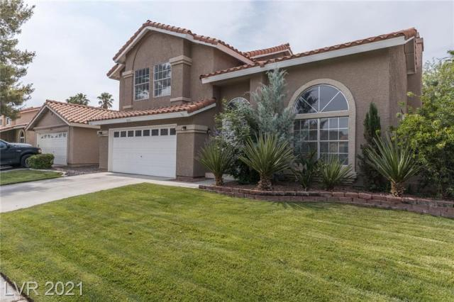 Property for sale at 2821 Barrel Cactus Drive, Henderson,  Nevada 89074