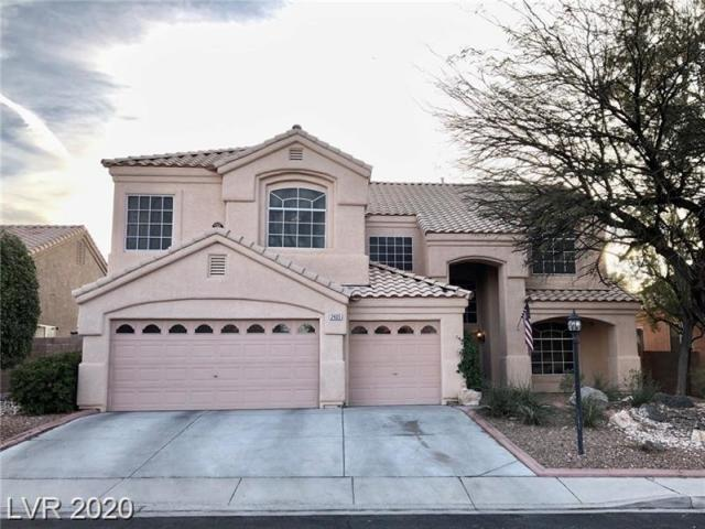 Property for sale at 2405 INDIAN PONY Court, Henderson,  Nevada 89052