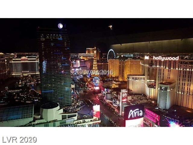 Property for sale at 3722 S LAS VEGAS Boulevard 606, Las Vegas,  Nevada 89158
