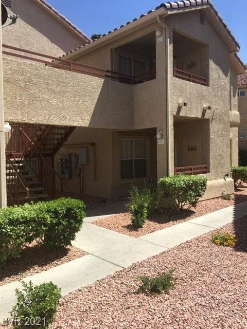 Property for sale at 520 Arrowhead Trail 423, Henderson,  Nevada 89015