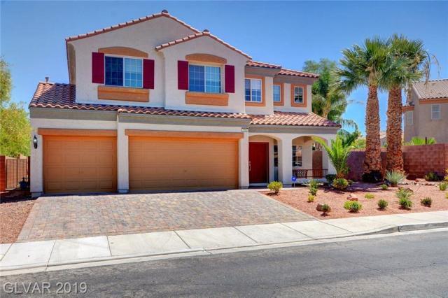 Property for sale at 776 Maranello Street, Henderson,  Nevada 89052