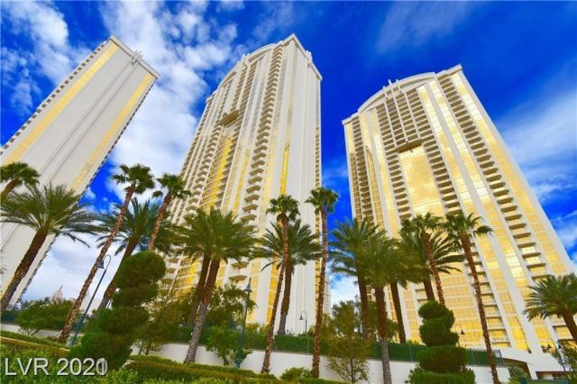 Property for sale at 125 Harmon Avenue 1002, Las Vegas,  Nevada 89109