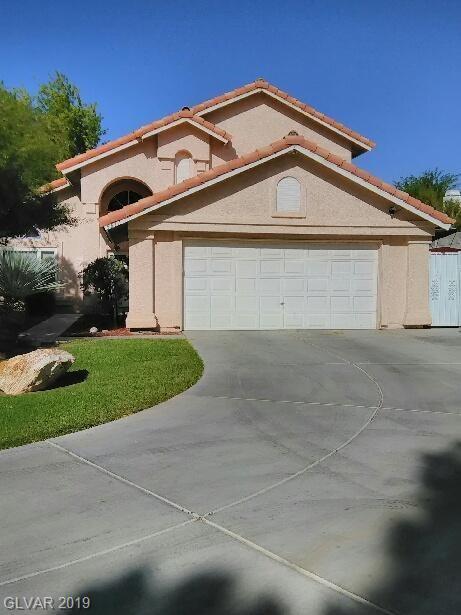 Property for sale at 5617 Redquail Circle, North Las Vegas,  Nevada 89031