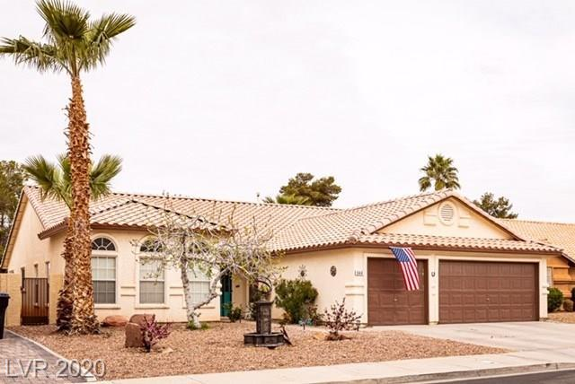 Property for sale at 944 River Mountain Drive, Henderson,  Nevada 89015