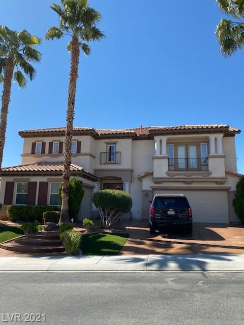 Property for sale at 2846 Bronzino Court, Henderson,  Nevada 89052