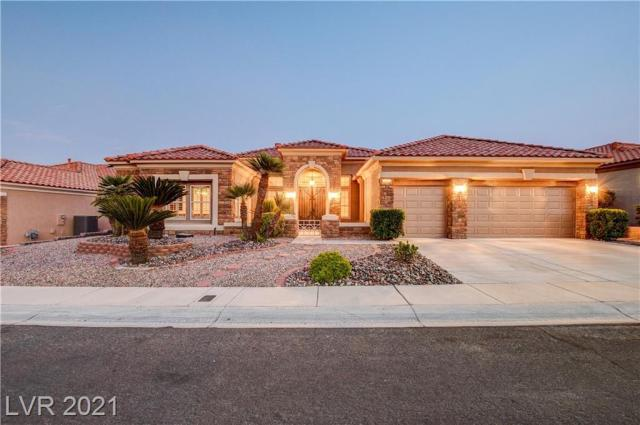Property for sale at 2220 Airlands Street, Las Vegas,  Nevada 89134