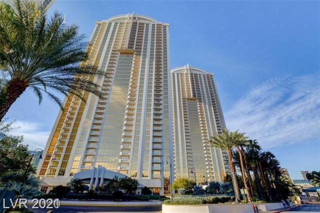 Property for sale at 125 E Harmon Avenue 2702, Las Vegas,  Nevada 89109