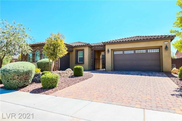 Property for sale at 8718 Lavender Ridge Street, Las Vegas,  Nevada 89131