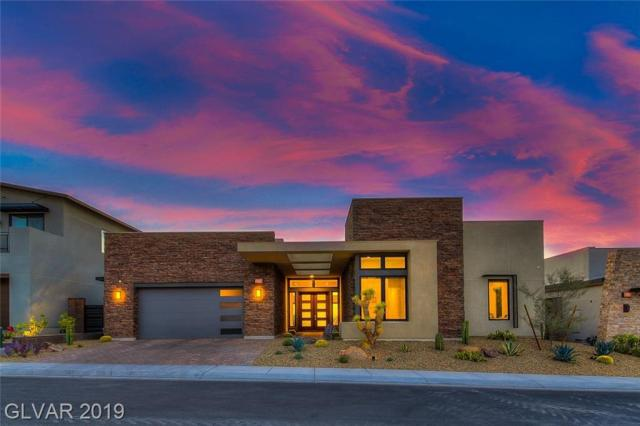 Property for sale at 2224 Overlook Canyon Lane, Henderson,  Nevada 89052