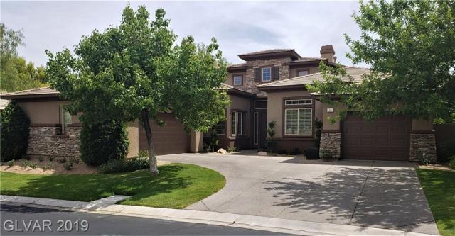 Property for sale at 14 Brays Island Drive, Henderson,  Nevada 89052
