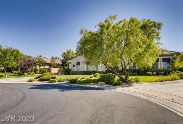 Property for sale at 39 Hassayampa Trail, Henderson,  Nevada 89052