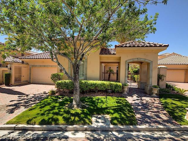 Property for sale at 37 Via Paradiso Street, Henderson,  Nevada 89011