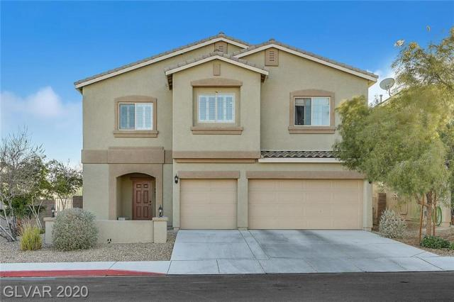 Property for sale at 1633 Meadow Bluffs Avenue, Henderson,  Nevada 89014