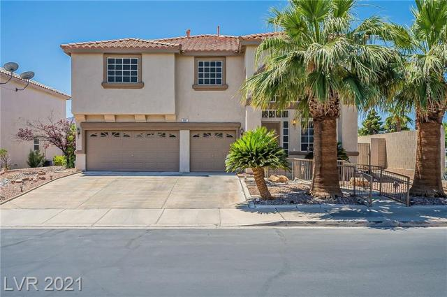 Property for sale at 1057 Tabor Hill Avenue, Henderson,  Nevada 89074