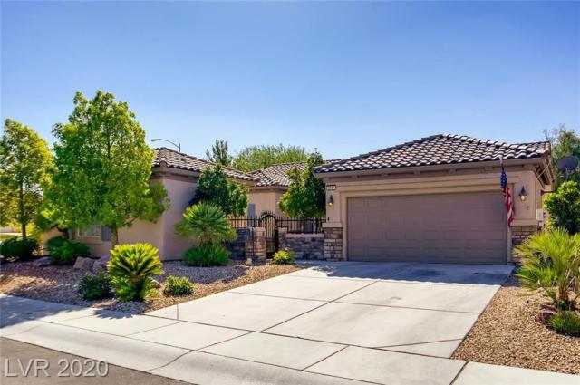 Property for sale at 2531 Portsmouth Creek Avenue, Henderson,  Nevada 89052