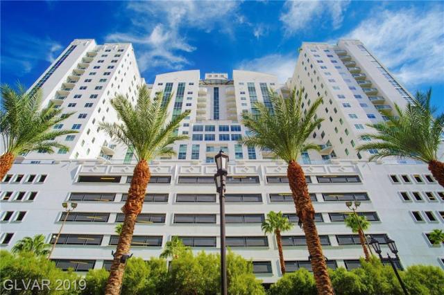 Property for sale at 150 North Las Vegas Boulevard Unit: 1514, Las Vegas,  Nevada 89101