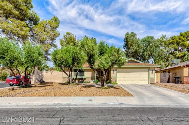 Property for sale at 2400 El Brio Court, Henderson,  Nevada 89014