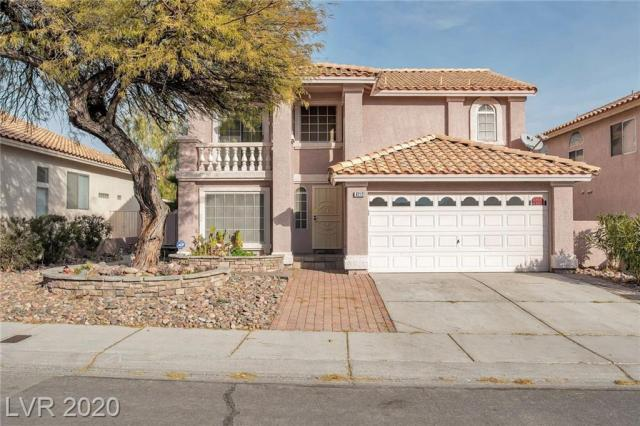 Property for sale at 8212 BRITTANY HARBOR Drive, Las Vegas,  Nevada 89128