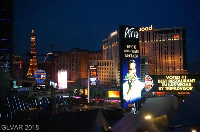 Property for sale at 3726 Las Vegas Boulevard Unit: 1011, Las Vegas,  Nevada 89158