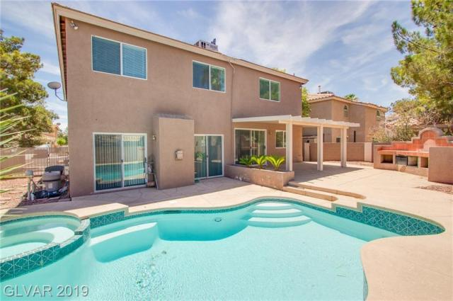 Property for sale at 1860 Autumn Gold Avenue, Las Vegas,  Nevada 89123