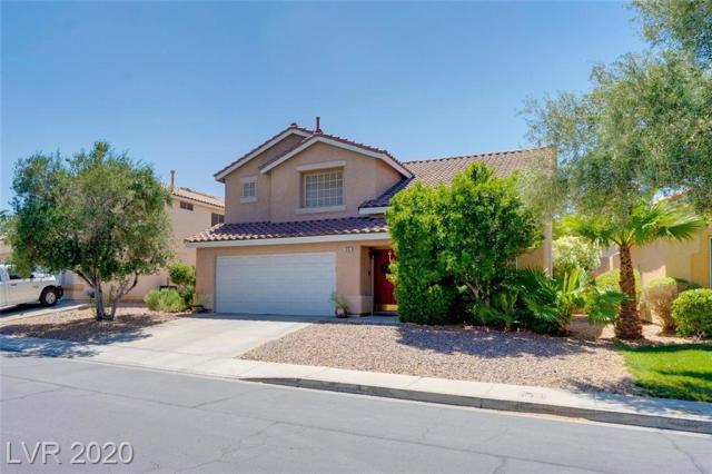 Property for sale at 315 Greenleaf Glen, Henderson,  Nevada 89014