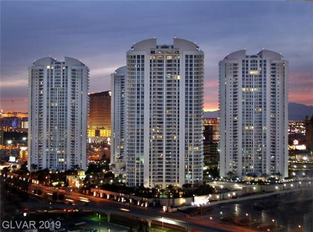 Property for sale at 2777 Paradise Road Unit: 1102, Las Vegas,  Nevada 89109