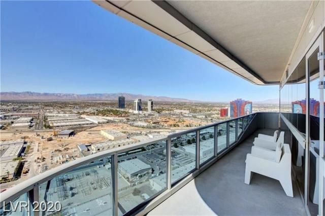 Property for sale at 4471 DEAN MARTIN Drive 3601, Las Vegas,  Nevada 89103