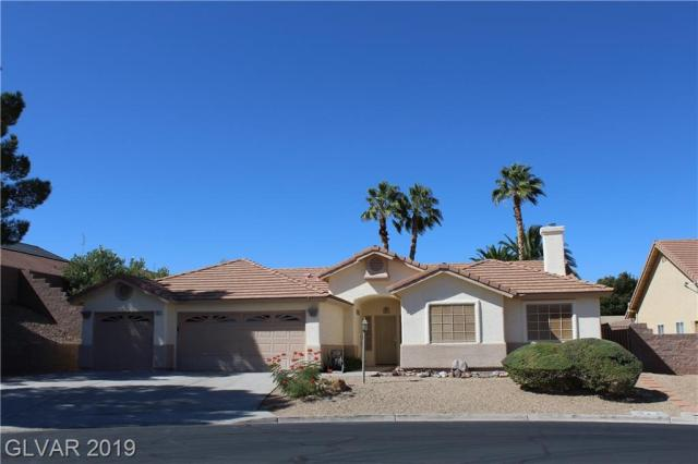 Property for sale at 1021 Triple Bar Court, Henderson,  Nevada 89002