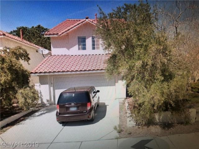 Property for sale at 8742 POINT KRISTI Circle, Las Vegas,  Nevada 89147