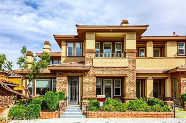 Property for sale at 11280 GRANITE RIDGE Drive 1089, Las Vegas,  Nevada 89135