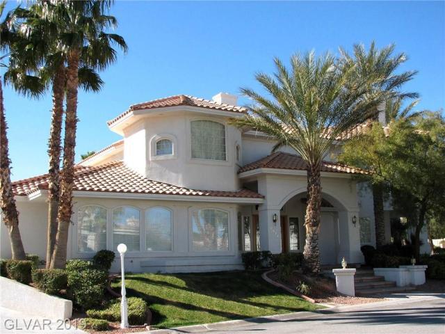 Property for sale at 7521 CAPTAINS HARBOR Drive, Las Vegas,  Nevada 89117