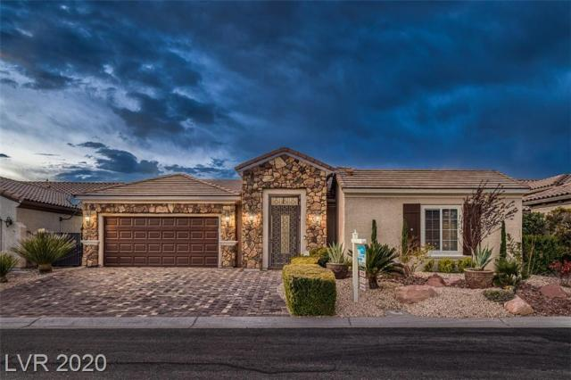 Property for sale at 2558 PORTSMOUTH CREEK Avenue, Henderson,  Nevada 89052